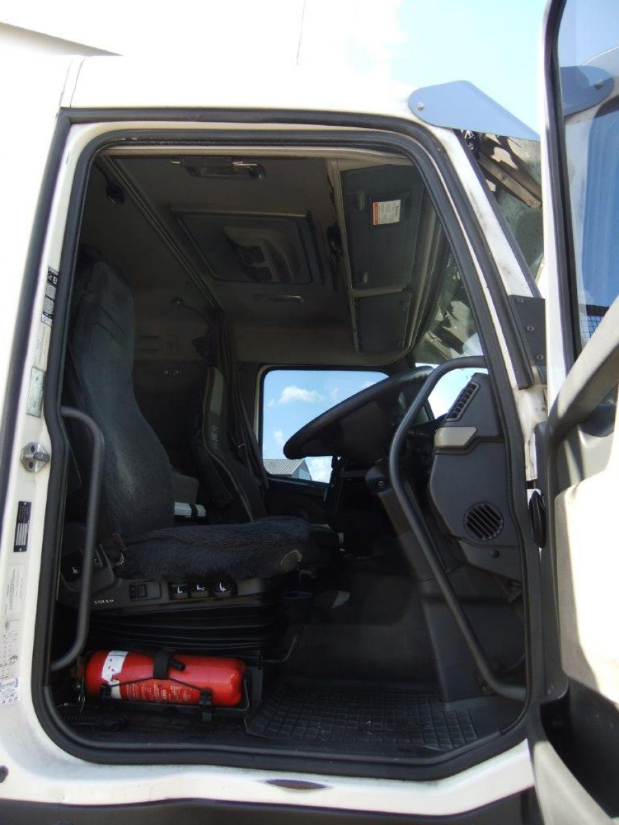 2012 Other Fh540 Prime Mover Truck Image 8