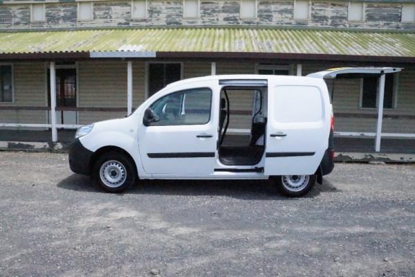 Renault Kangoo Compact F61 Phase II