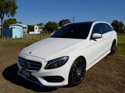 Mercedes-Benz C250 Estate S2