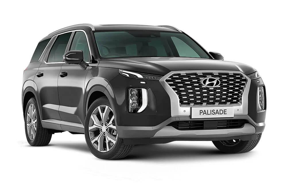 2021 MY22 Hyundai Palisade LX2.V2 Elite Wagon