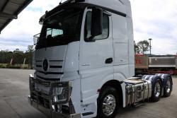 Mercedes-Benz Actros 6x4 PRIME MOVER 2663
