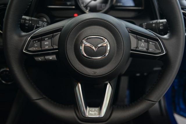 2019 Mazda CX-3 DK sTouring Suv Mobile Image 11