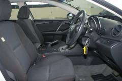 2011 MY10 Mazda 3 BL10F1 MY10 Neo Activematic Hatchback