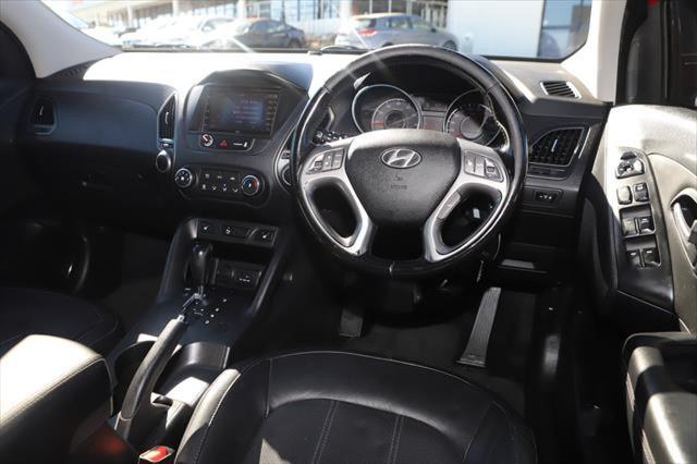 2015 Hyundai ix35 Series II MY15 SE Wagon Image 10