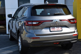2018 Renault Koleos HZG Life Suv Image 3