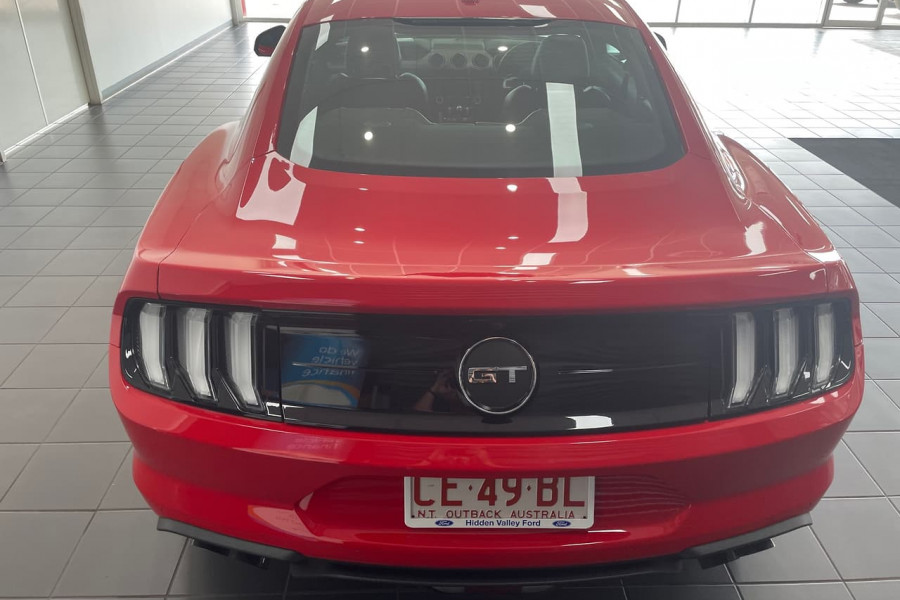 2020 Ford Mustang Image 6