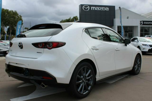 2021 Mazda 3 BP G20 Touring Hatchback Mobile Image 9