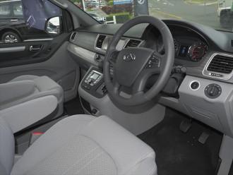 2021 LDV G10 SV7A 7 Seat Wagon image 9