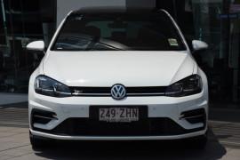 2019 MY19.5 Volkswagen Golf 7.5 110TSI Highline Hatchback Image 2