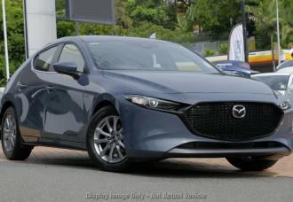 Mazda 3 G20 SKYACTIV-Drive Pure BP2H7A