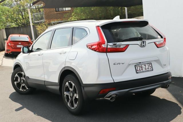 2019 Honda CR-V RW VTi-E7 2WD Suv Image 3