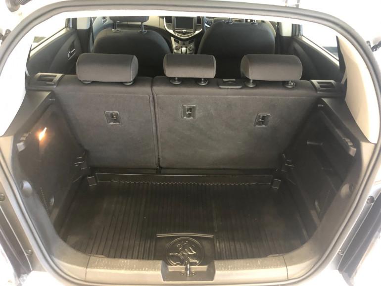 2017 Holden Barina TM LS Hatchback Image 14