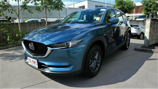 2021 MY20 Mazda CX-5 KF2W7A Maxx Sport Suv Mobile Image 3