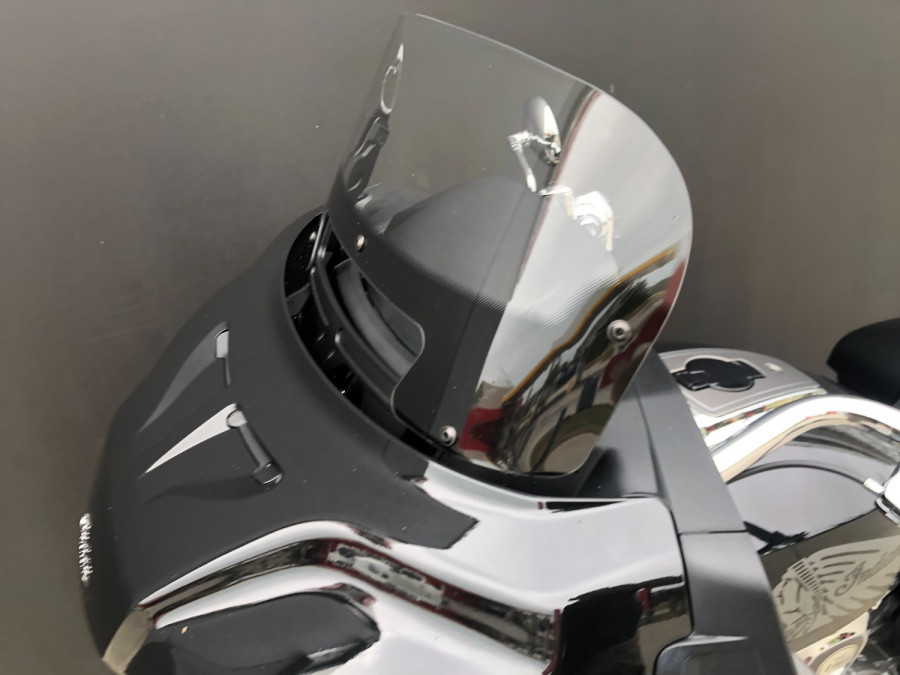 2020 Indian Challenger Limited Motorcycle Image 24