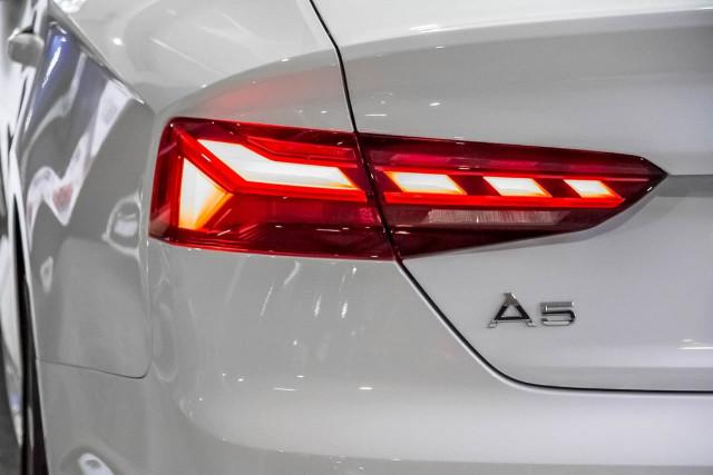 2020 Audi A5 F5 MY20 45 TFSI S line Hatchback Image 17