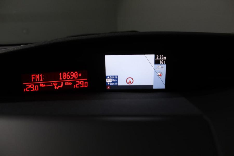 2009 Mazda 3 BL10L1 Hatchback