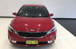 2016 Kia Cerato YD S Sedan Image 3