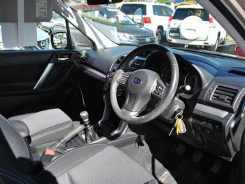2013 Subaru Forester S4 2.0D-L Wagon