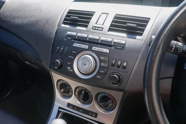 2011 Mazda 3 BL Series 2 Neo Hatchback Image 5
