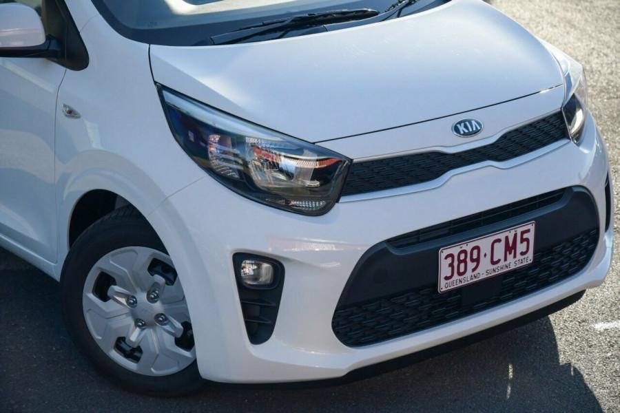 2021 Kia Picanto JA MY21 S Hatchback Image 16