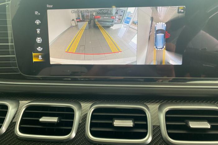 2021 Mercedes-Benz M Class Image 44