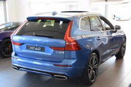 2019 Volvo XC60 UZ D5 R-Design Suv Image 4
