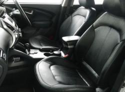 2012 Hyundai ix35 LM MY12 Highlander Wagon Image 5