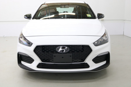 2020 MY21 Hyundai i30 PD.V4 N Line Hatchback Image 4