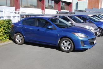 2012 Mazda 3 BL Series 2 Neo Sedan Image 3