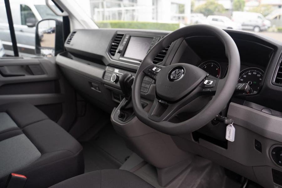 2019 MY20 Volkswagen Crafter SY1 35 Van MWB Van Image 6