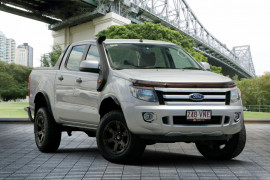Ford Ranger XLS Double Cab PX