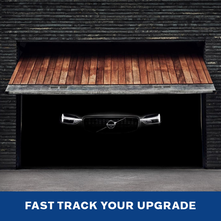 Fast Track Your Upgrade