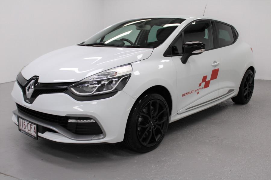 2016 Renault Clio Sport Image 1