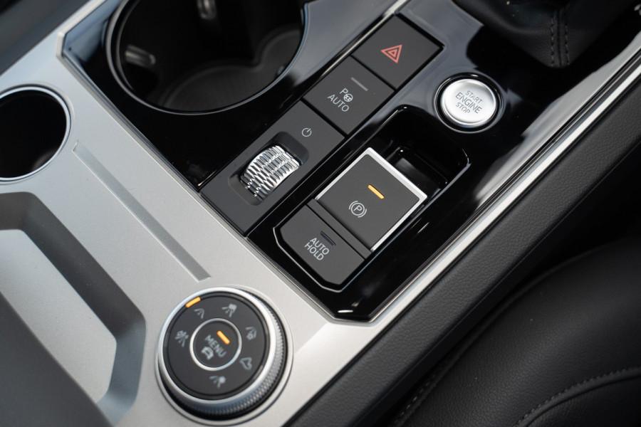 2020 MY21 Volkswagen Touareg CR 170TDI Suv Image 20