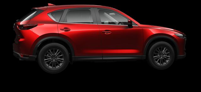 2020 Mazda CX-5 KF Touring Suv Mobile Image 10