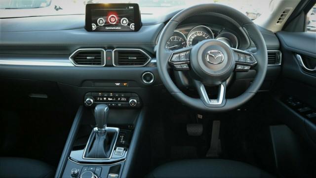 2021 Mazda CX-5 KF Series Maxx Sport Suv Mobile Image 15