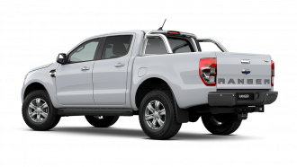 2020 MY20.75 Ford Ranger PX MkIII XLT Double Cab Double cab pick up image 6