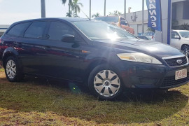 Ford Mondeo LX MB