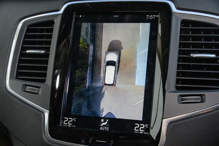 2018 MY19 Volvo XC90 L Series T6 Momentum Suv Mobile Image 12
