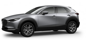 2020 Mazda CX-30 DM Series G25 Touring Wagon image 23