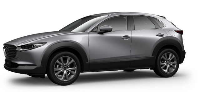 2020 Mazda CX-30 DM Series G25 Touring Wagon Mobile Image 23