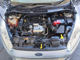 2015 Ford Fiesta WZ Sport Hatchback image 12