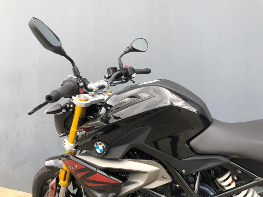 2020 BMW G 310 R Motorcycle Image 15