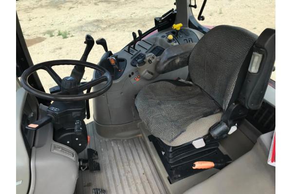 2011 Case IH MAX110 Tractor crawler Image 3