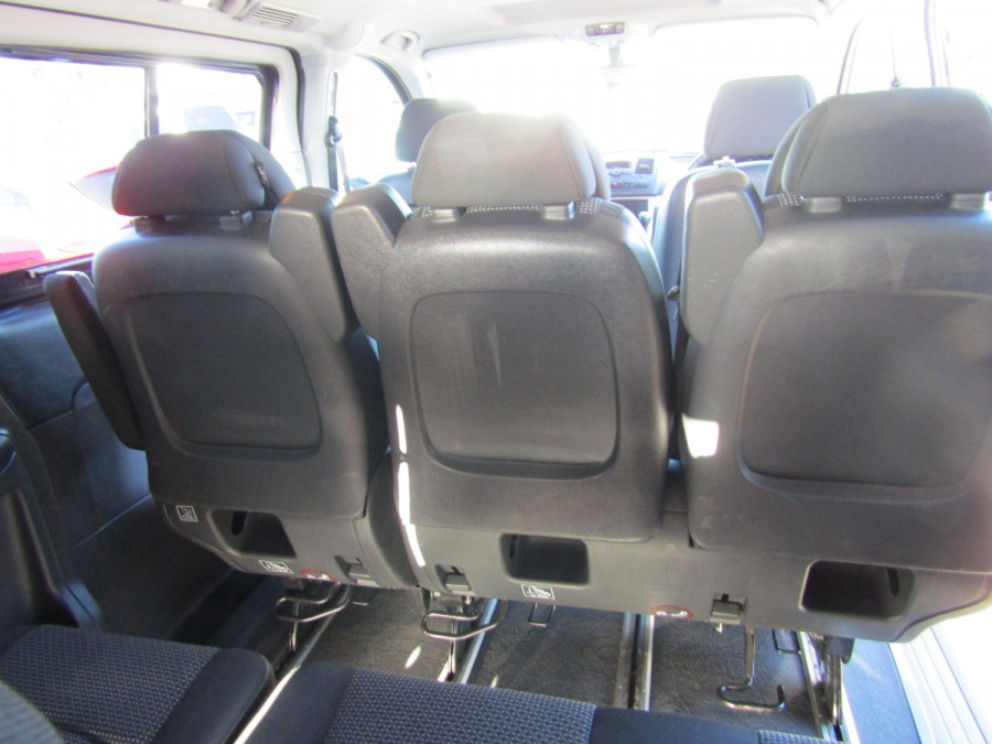 2014 MY13 Mercedes-Benz Valente 639 MY13 GRAND EDITION Wagon Image 17