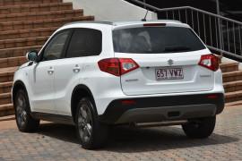 2015 Suzuki Vitara LY RT-S Suv Image 3
