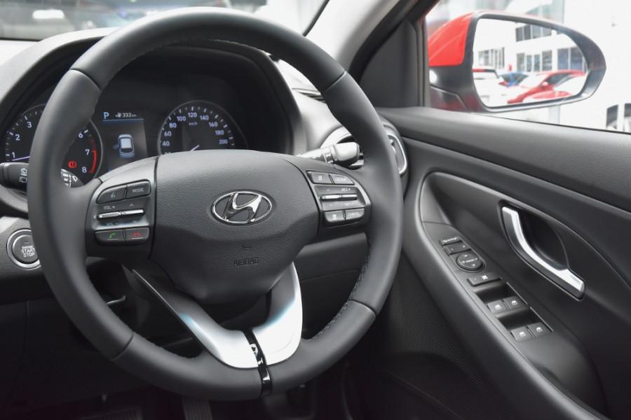 2019 Hyundai i30 PD2 Elite Hatchback Image 9