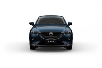 2020 MY0  Mazda CX-3 DK Akari Suv Image 4