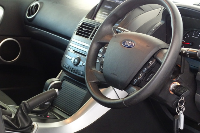 2016 Ford Territory TX RWD 16 of 27