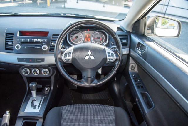 2009 Mitsubishi Lancer CJ MY10 VR Hatchback Image 13